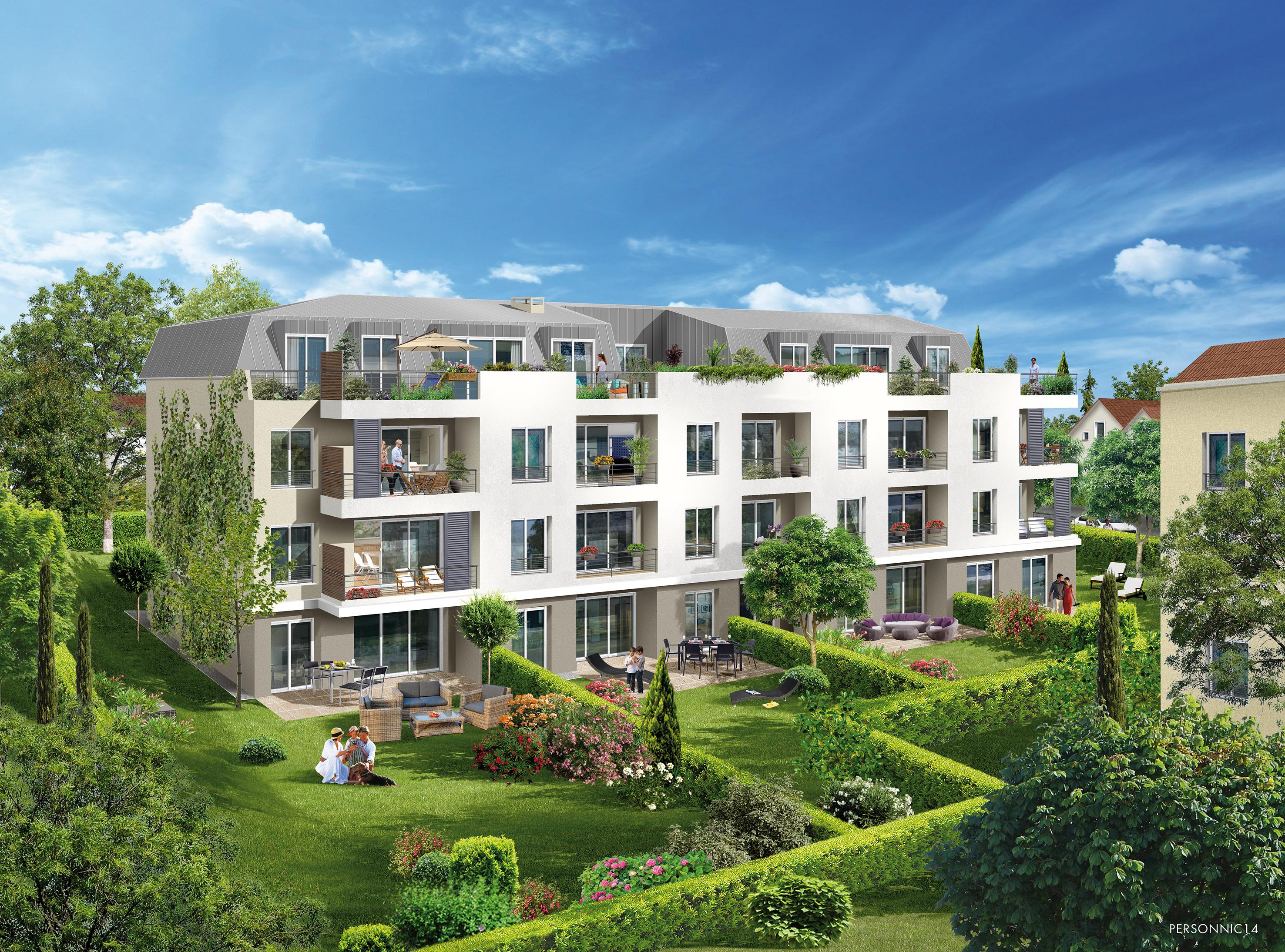 Achat-Vente-Loft-Ile-De-France-VAL D'OISE-ARGENTEUIL