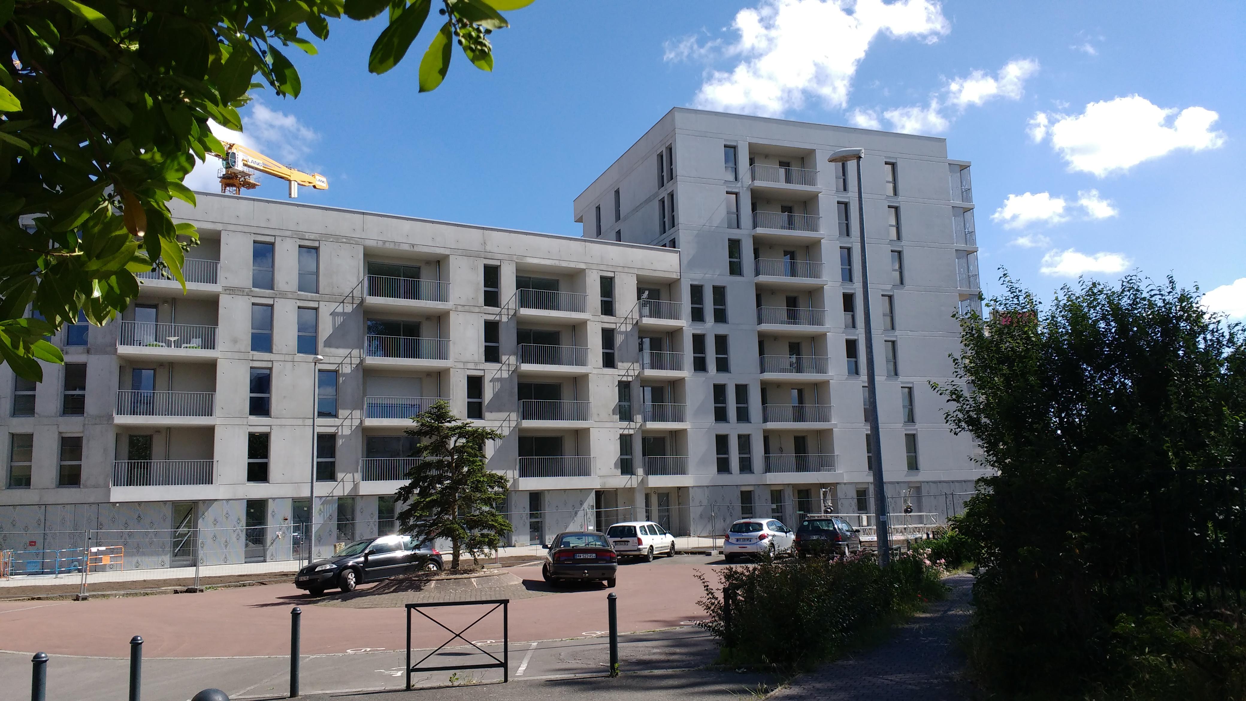 Achat-Vente-3 pièces-Pays-De-La-Loire-LOIRE ATLANTIQUE-Nantes