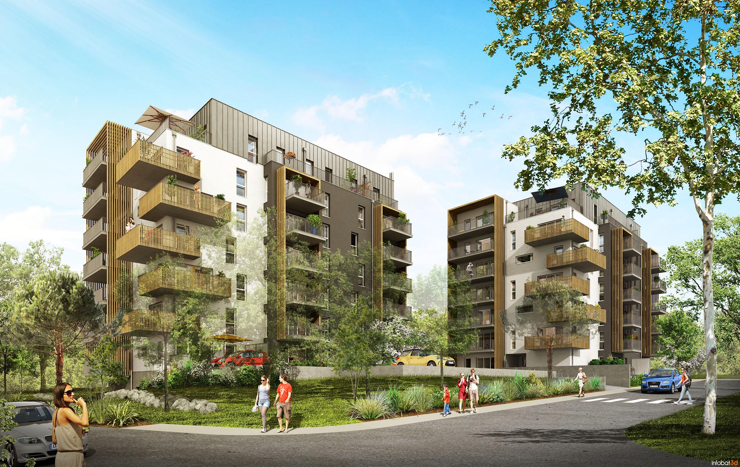 Achat-Vente-2 pièces-Pays-De-La-Loire-LOIRE ATLANTIQUE-ST-NAZAIRE