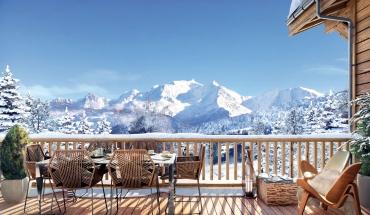 Achat-Vente-Chalet - Villa-Rhône-Alpes-HAUTE SAVOIE-Combloux