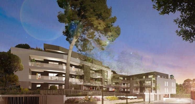 Achat-Vente-2 pièces-Languedoc-Roussillon-HERAULT-Castelnau-Le-Lez
