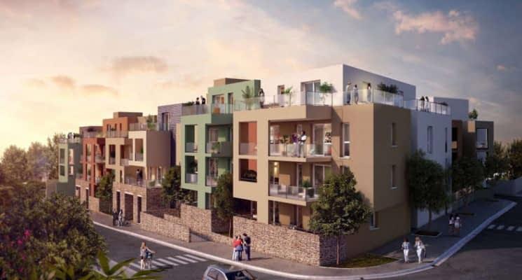 Achat-Vente-Studio-Languedoc-Roussillon-HERAULT-St-Jean-De-Vedas