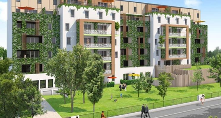 Achat-Vente-3 pièces-Pays-De-La-Loire-LOIRE ATLANTIQUE-St-Herblain