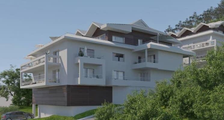 Achat-Vente-Studio-Rhône-Alpes-HAUTE SAVOIE-EVIAN-LES-BAINS