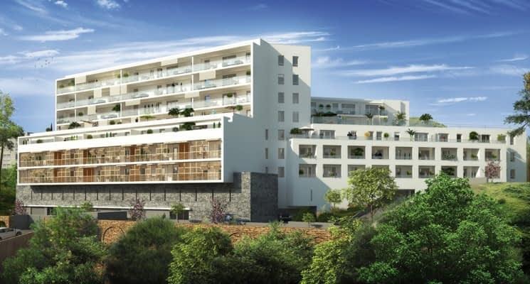 Achat-Vente-4 pièces et +-Paca-BOUCHES DU RHONE-Marseille-11E-Arrondissement
