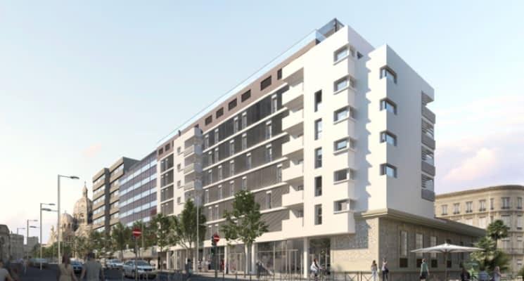 Achat-Vente-4 pièces et +-Paca-BOUCHES DU RHONE-MARSEILLE-2e-arrondissement