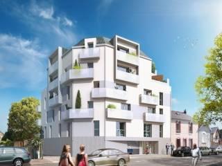photo de Rennes : programme neuf studio