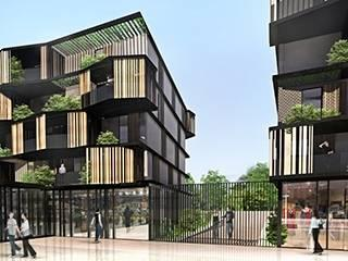 photo de Toulouse : programme neuf studio