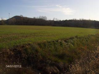 photo de La coucourde : programme neuf terrain