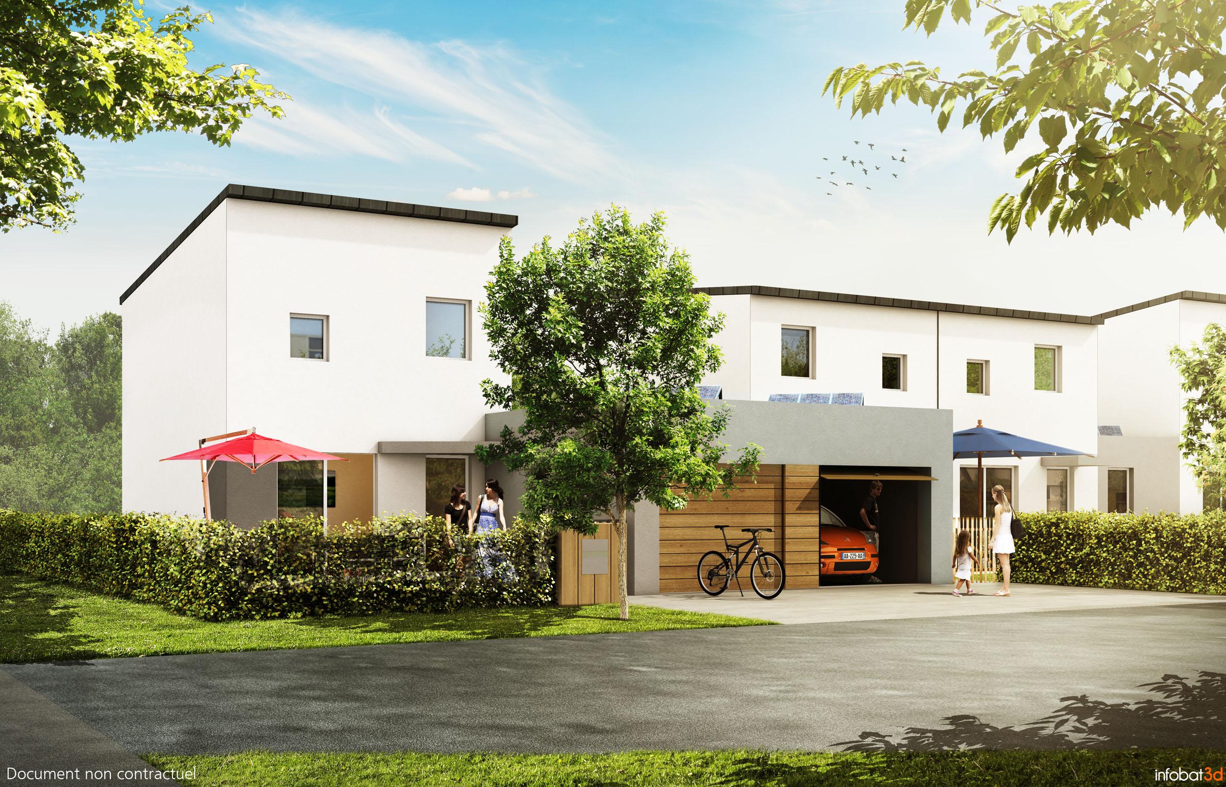 Maison villa vendre saille 44350 annonces et for Achat maison neuve guerande