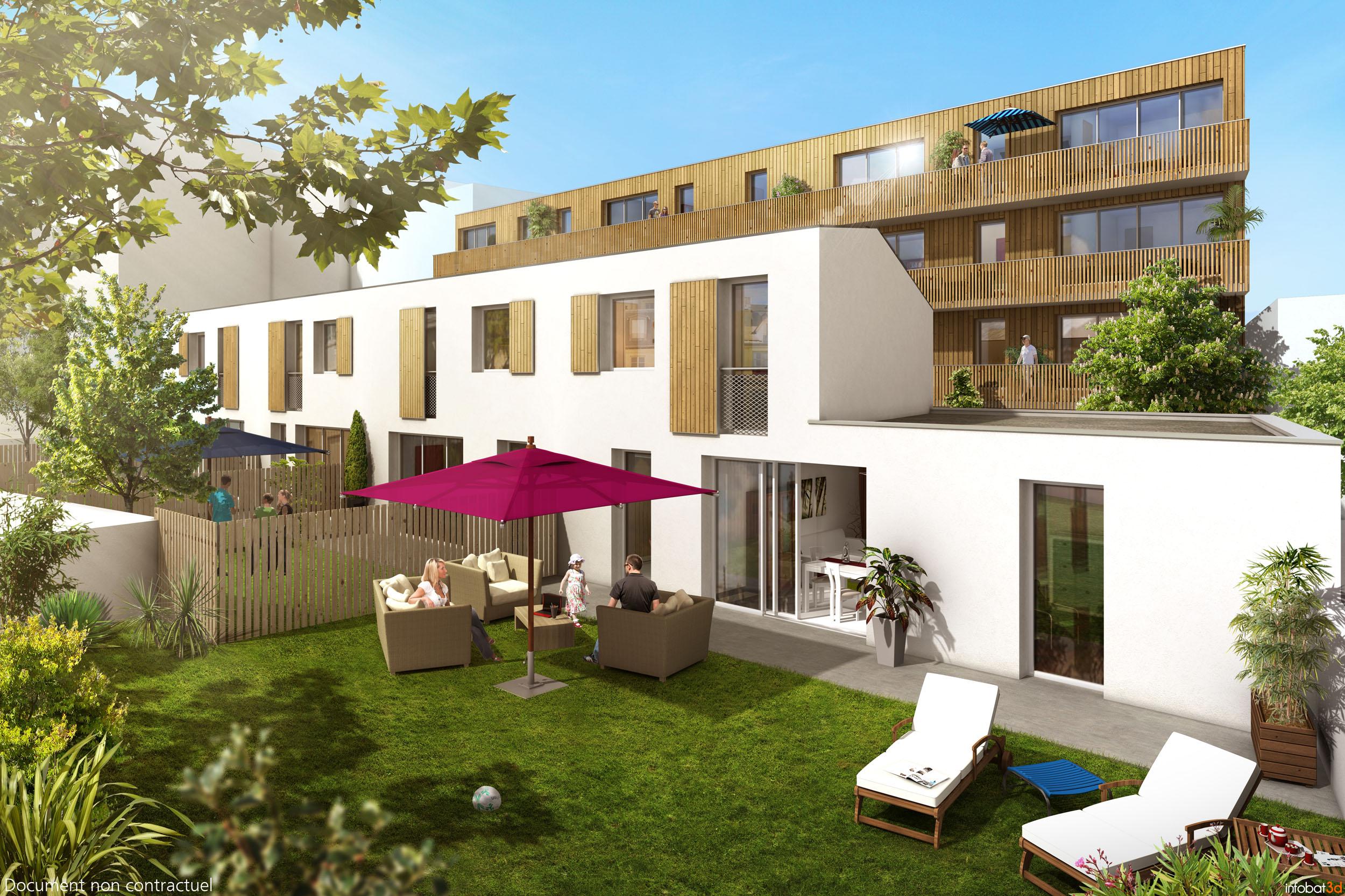 Immobilier port vendres entre particuliers 28 images for Achat maison entre particulier
