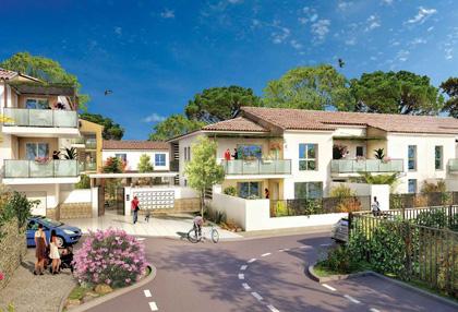 Achat-Vente-Studio-Languedoc-Roussillon-GARD-CAISSARGUES
