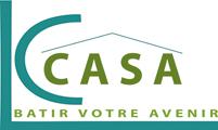 logo de l'agence LC CASA