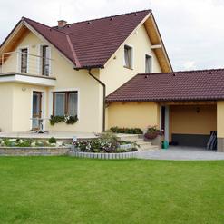 Programme immobilier neuf MAISON A VENDRE 110 M2 AVEC GARAGE