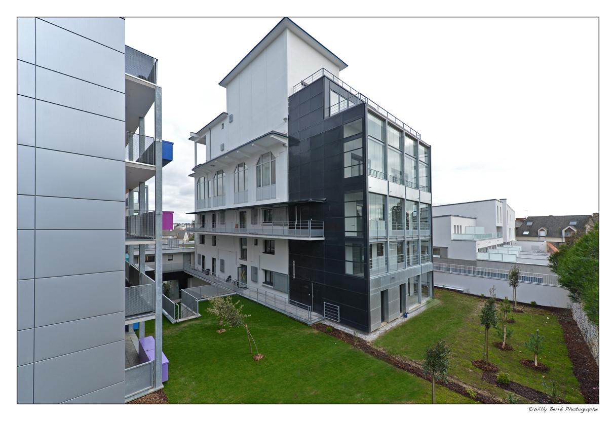 vente appartement 4 pi ces rennes 35000 85 m2 416 000 eu. Black Bedroom Furniture Sets. Home Design Ideas