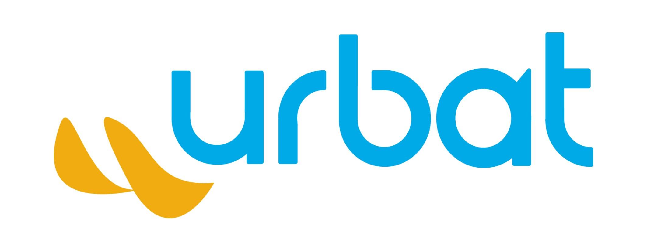 logo de l'agence URBAT